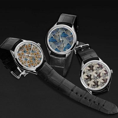 宜兴江诗丹顿手表回收