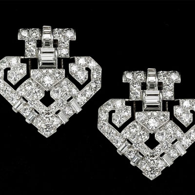 珠宝回收-卡地亚(Cartier)