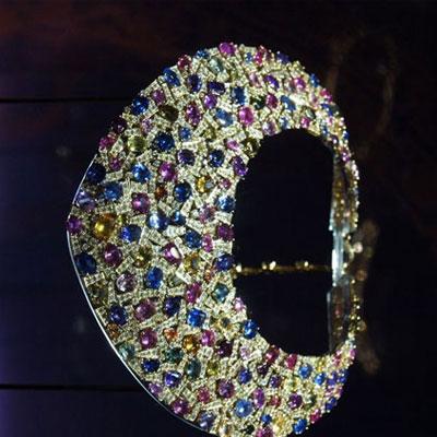 珠宝回收-宝格丽