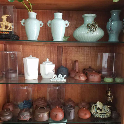 宜兴青瓷,紫砂壶回收