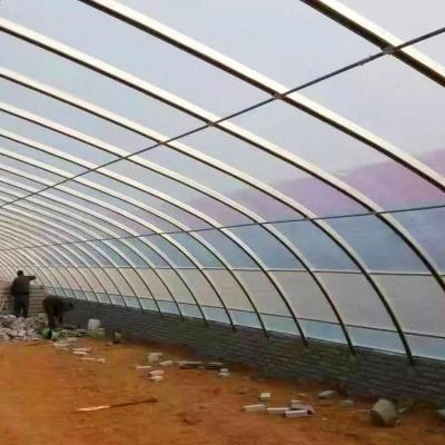 供应养殖大棚钢架