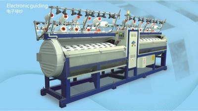 TH-19 Precision reeling machine