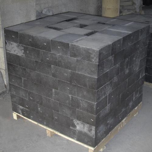 新威利成-出口铝碳化硅砖的使...