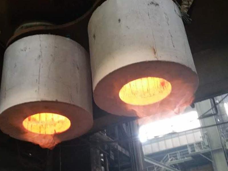 RH炉用镁铬质组装砖
