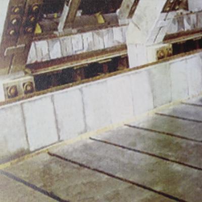 铝电解槽用氮化硅结合碳化硅块