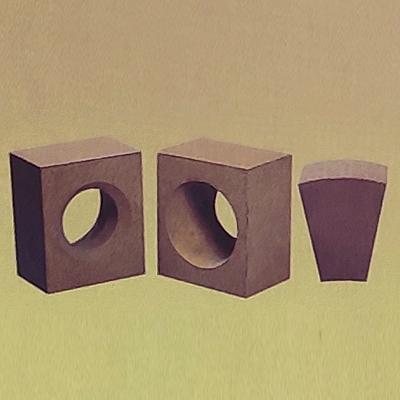 冶金大型石灰窑用镁铝尖晶石砖,镁铬尖晶石砖耐火砖