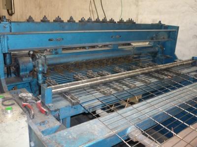 鸡笼及生产设备1