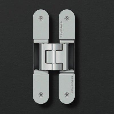 德国SIMONSWERK 房门暗铰 TE 340 3D