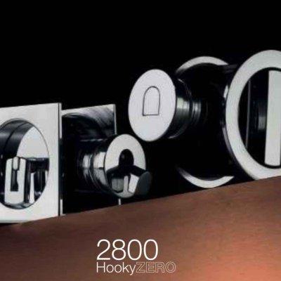 意大利SAB 进口移门锁 2800系列