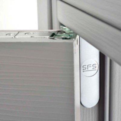 瑞士 SFS INTEC 天地轴