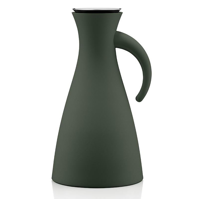 丹麦Eva solo北欧简约时尚大容量热水壶保温壶保温瓶暖壶暖水瓶1L