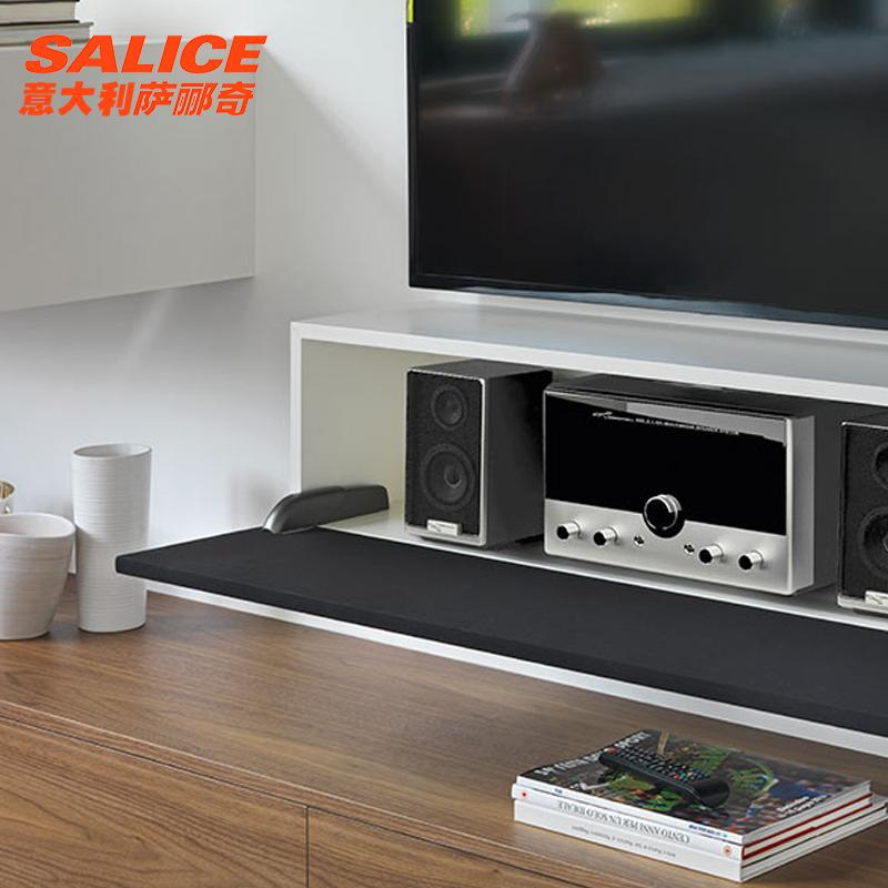 salice/萨郦奇进口下翻门铰链正品Pacta阻尼缓冲90°单门套装推弹