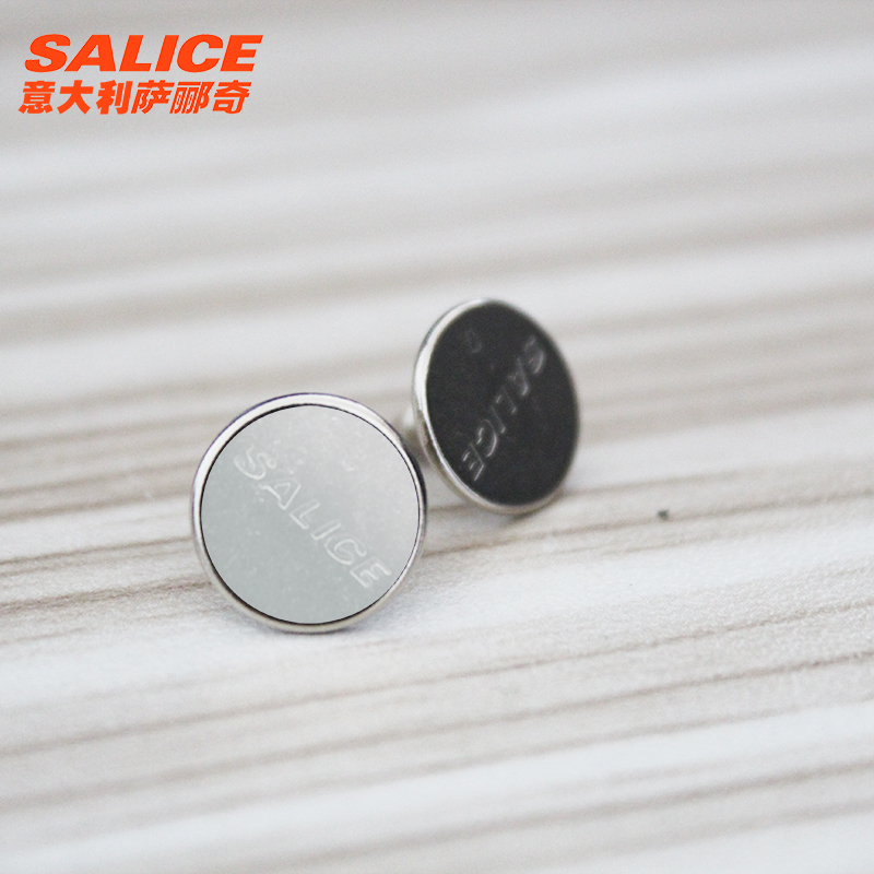 salice/萨郦奇反弹器衣柜自弹器强磁吸门碰珠免拉手按压弹跳DPM