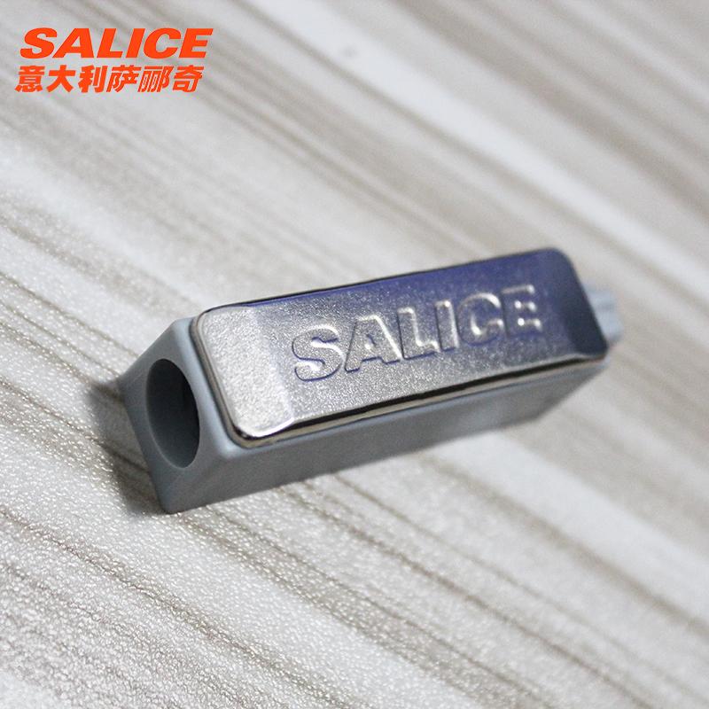 salice/萨郦奇磁力门吸衣柜橱柜门DPA碰磁家具套装原装进口正品