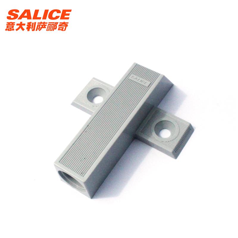 salice/萨郦奇防撞器缓冲静音橱柜暗装消声阻尼棒减震柜门