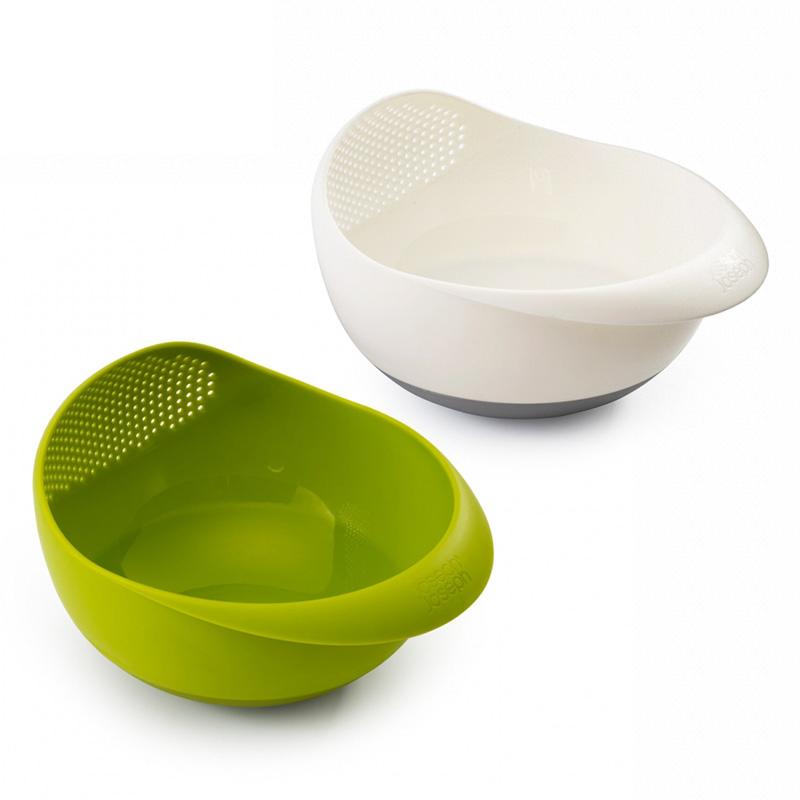 多功能3合1沥水篮沙拉碗 沥水/洗菜碗盆/滤水器