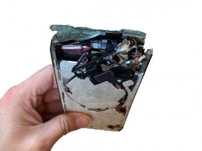 手机硬件损坏数据拯救