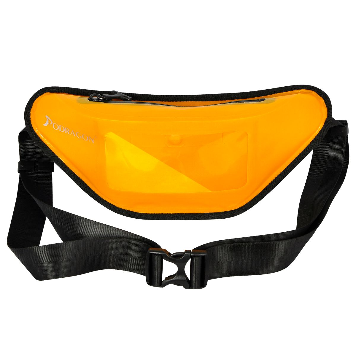 Podragon Diving waist bag super airtight zipper large capacity outdoor swimming