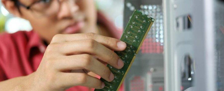 兆易创新首款DRAM芯片将在2020年展开流片试样