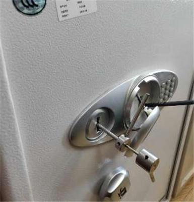 保险柜开锁换锁