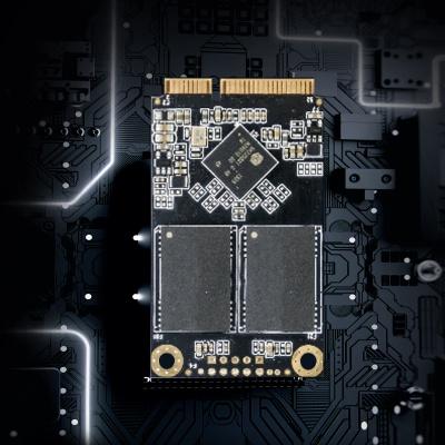 MS830 MSATA 固态硬盘