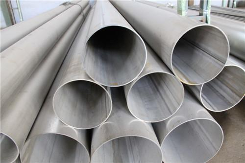 不锈钢焊接管应用的行业有哪些