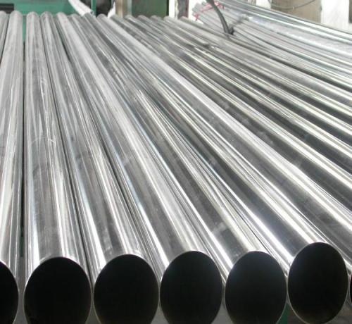 不锈钢钢管的材料与生产工艺