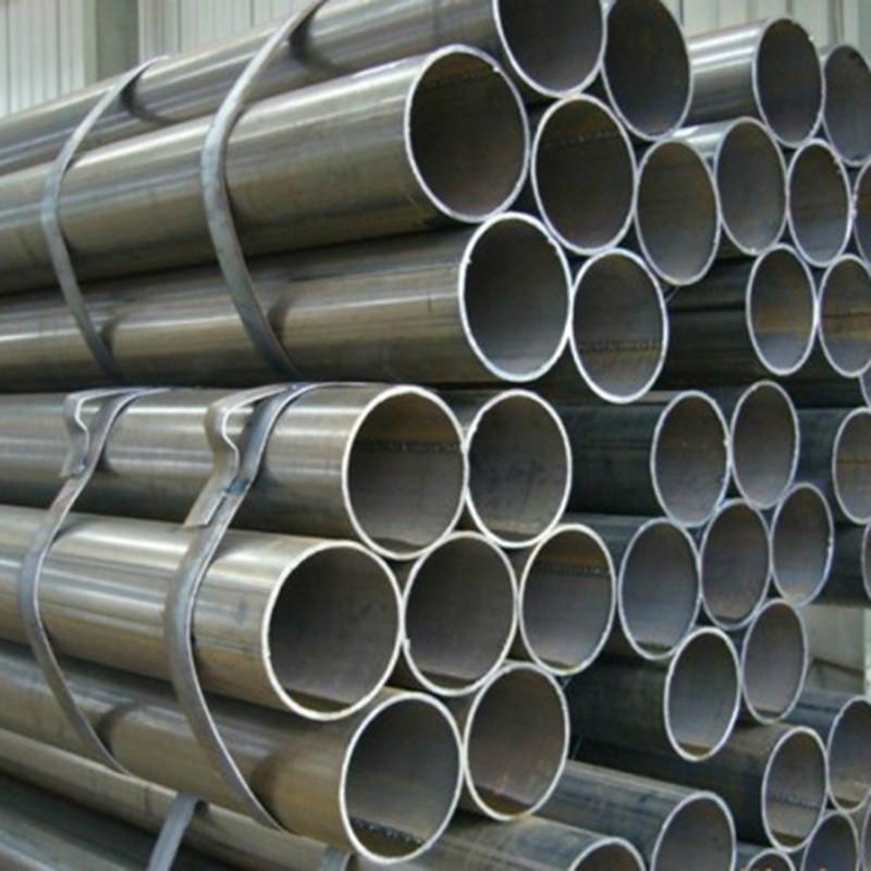 不锈钢管焊接时的热输入量