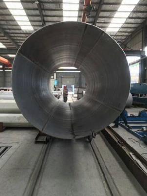 大口徑直縫焊管
