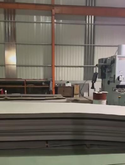 钢板材车间 专业制造