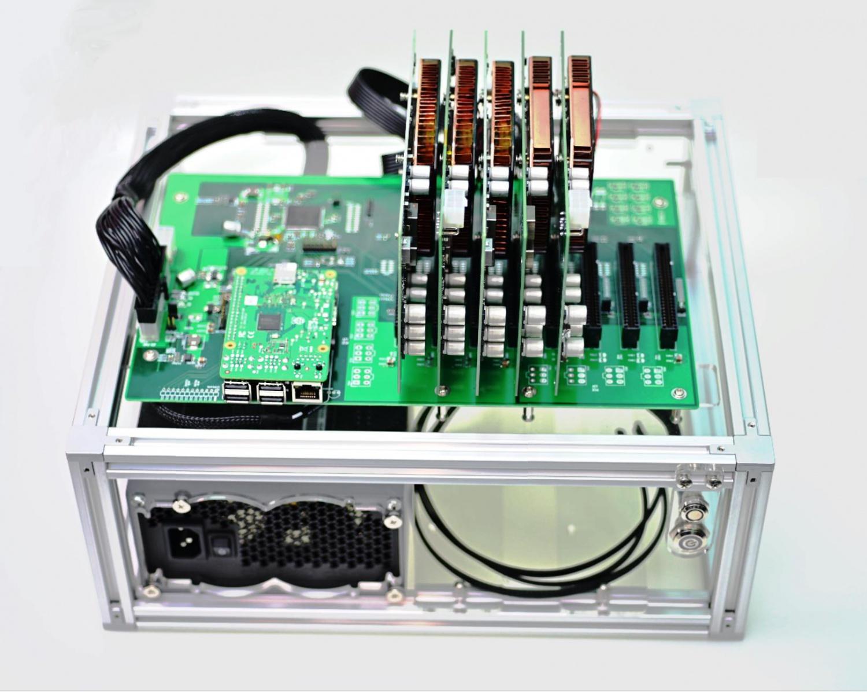 安全算法加速板卡/加速器