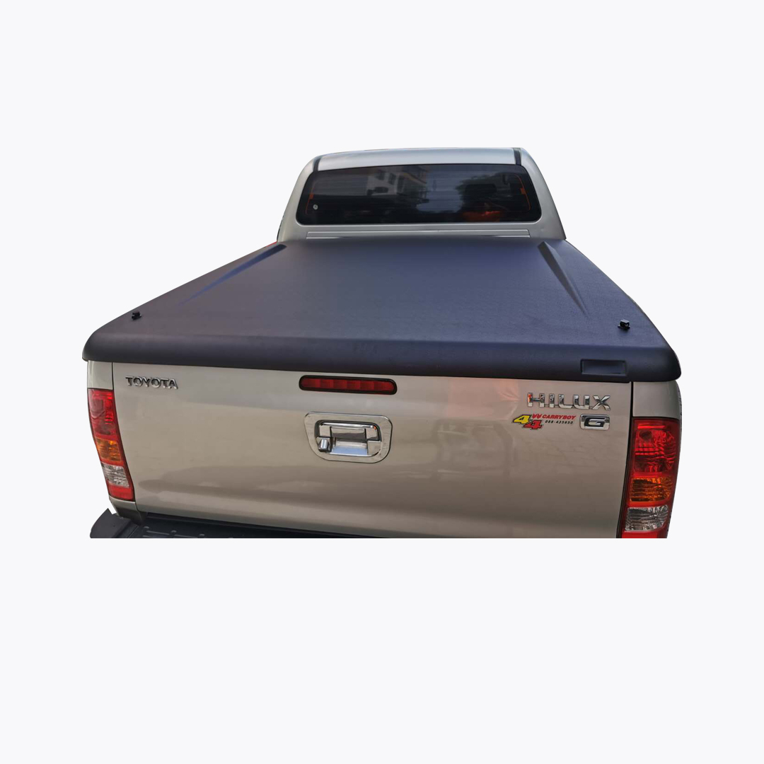 Vigo ABS deck cover tonneau cover