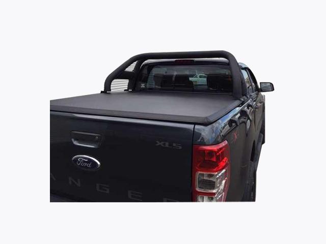 Ford ranger 12+ soft tri fold tonnea cover