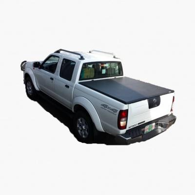 Nissan NP300 soft tri fold tonneau cover