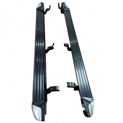 Step side bar for Isuzu D-max 2020