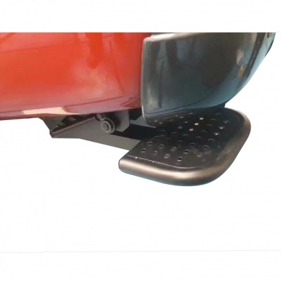 Step Rrar Bar for ISUZU D-MAX
