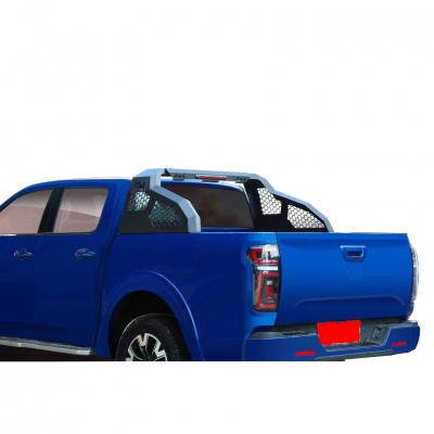 Universal roll bar sport bar for pick up