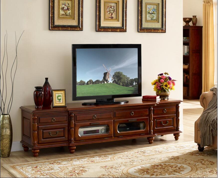 MJ602电视柜  2.2米