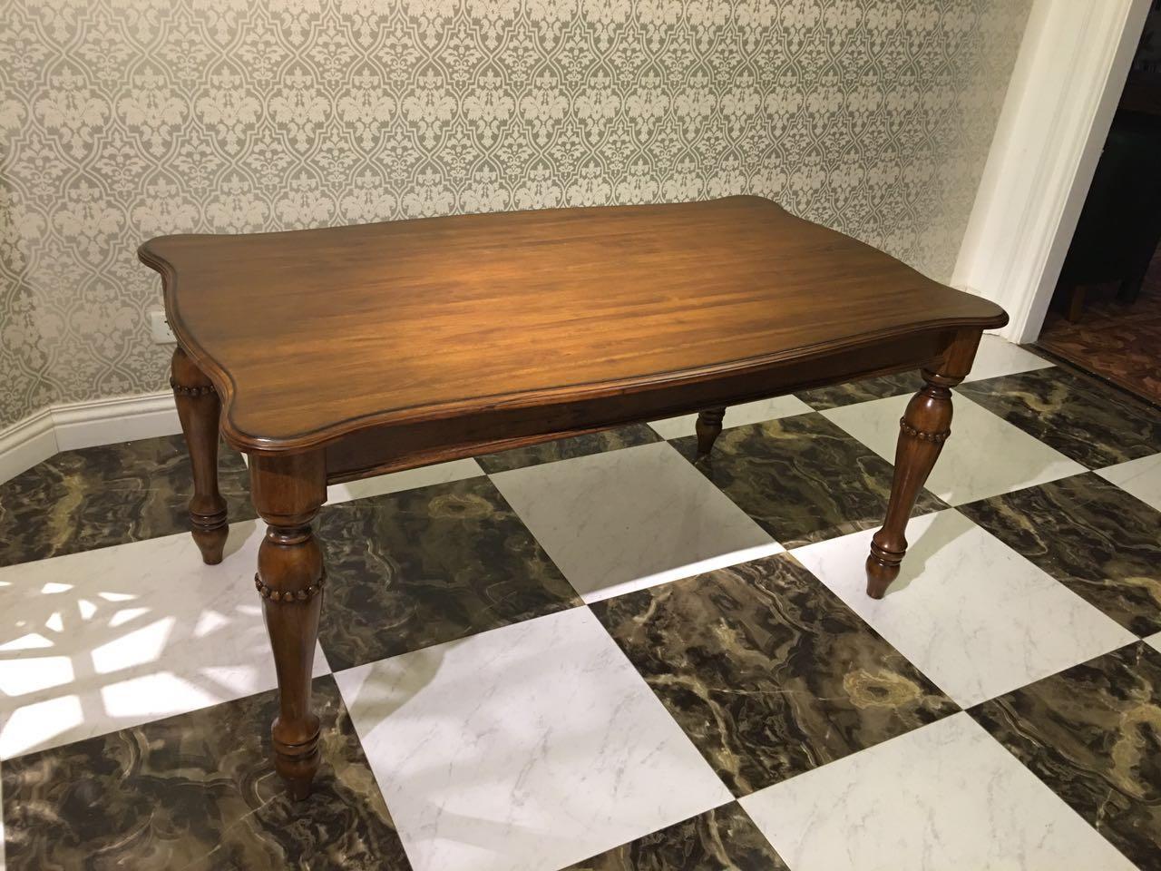 MJ608长餐桌.