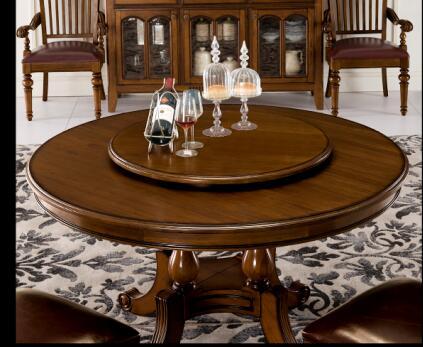 MJ710圆餐桌