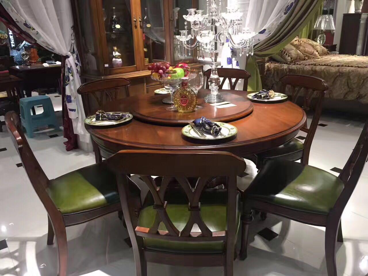 MJZG03餐椅组
