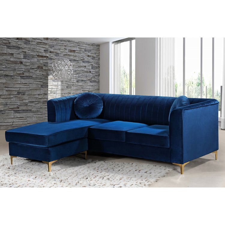 MS2129 NAVY BLUE