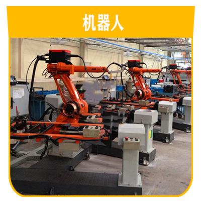 通用工業機器人
