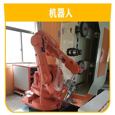 生產裝配機器人
