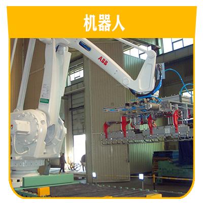 工業機械手臂