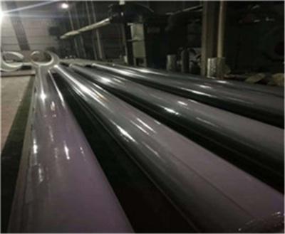 矿用涂塑钢管供应商