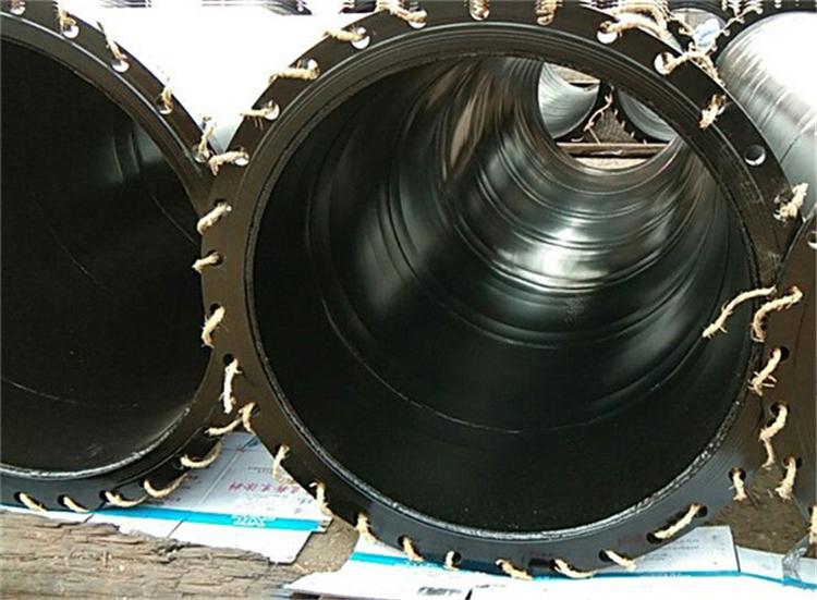 煤矿用内外涂塑钢管