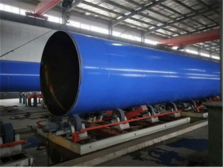 大口径涂塑钢管钢管