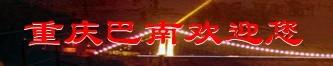 重庆巴南区政府招商局
