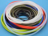 硅胶制品的特性及生产工艺是什么?